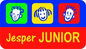 Jesper Junior LOGO